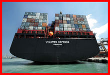 sea/ocean container shipping from Guangzhou to DURRES,ALBANIA---skype:zck1993