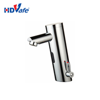 2016 HDsafe New Design Commercial Automatic Thermostatic Sink Faucet