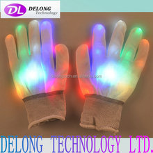 Party Favor Event & Party Item Type and flashing glove,Event & Party Supplies Type led glove,led lighting party gloves