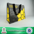 Custom Cheap Recycled PP Woven Shopping Bag