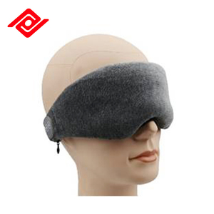 Wholesale Bluetooth eye mask Stereo wireless sleeping music Eye Mask with good quality