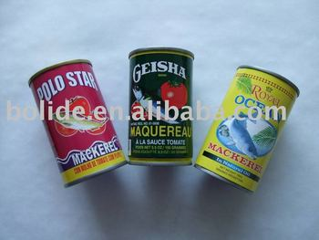 canned sardine offer