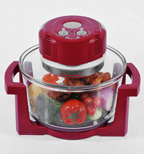 Best Price CE Approved 12L Multifunctional Electric Halogen Convection Oven