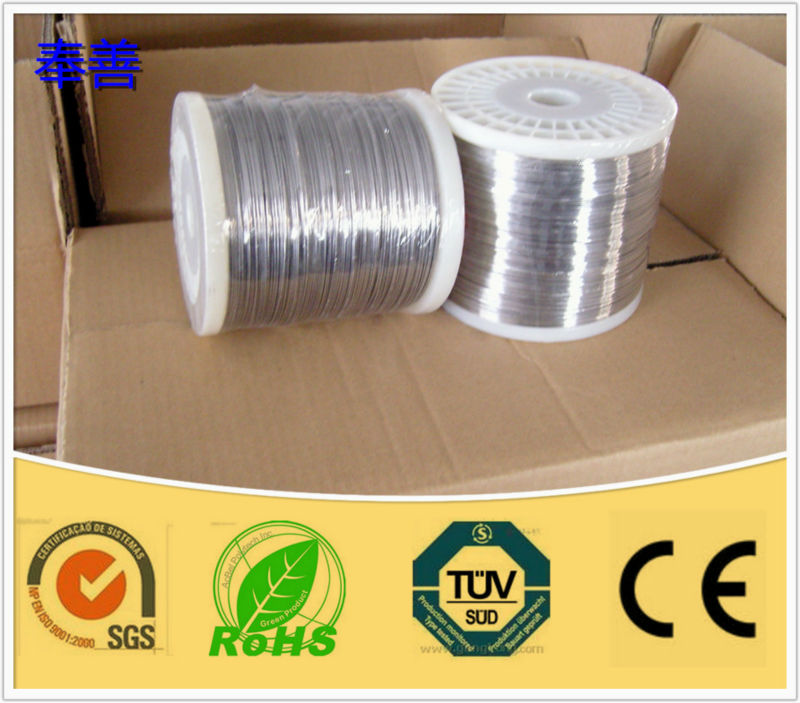 Heating wire of electrical oven(FeCrAl)