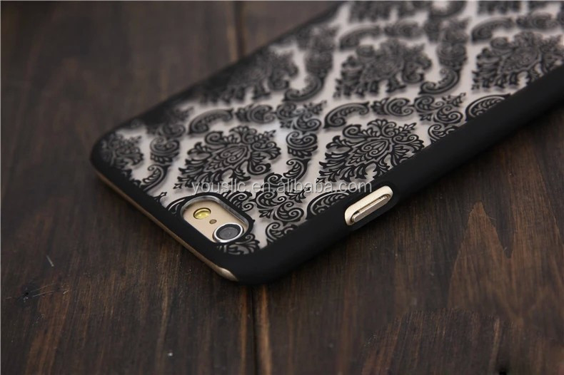 Chinese factory wholesale high quality phone hard plastic case,for apple iPhone 7 6s 7 plus