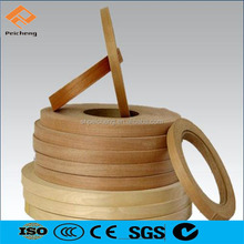 2mm PVC edge banding manufacture for rubber wood edging since 2009