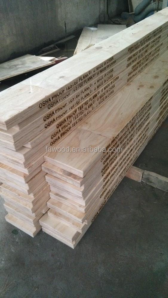 Laminated veneer lumber lvl scaffolding wood plank buy