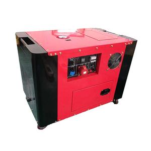 Brand new design 10kw 40kv diesel generator for sale
