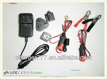 Hot sale battery charger 12v lead acid batteries with CE UL KC PSE SAA