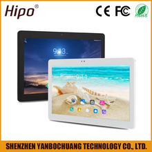 10.1Inch Slim Android Tablet Computer 4G Phablet With Rugged Metal Case