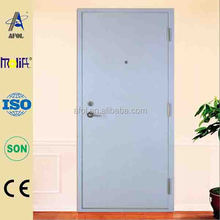 Zhejiang AFOL Fire Rated Door Fireproof Door Cheap Fire Rated Steel Doors