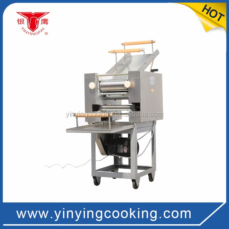 YInYing MT-50I chow mein noodles making machine