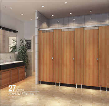 Aogao 27 series guangzhou formica laminate toilet cubicle price
