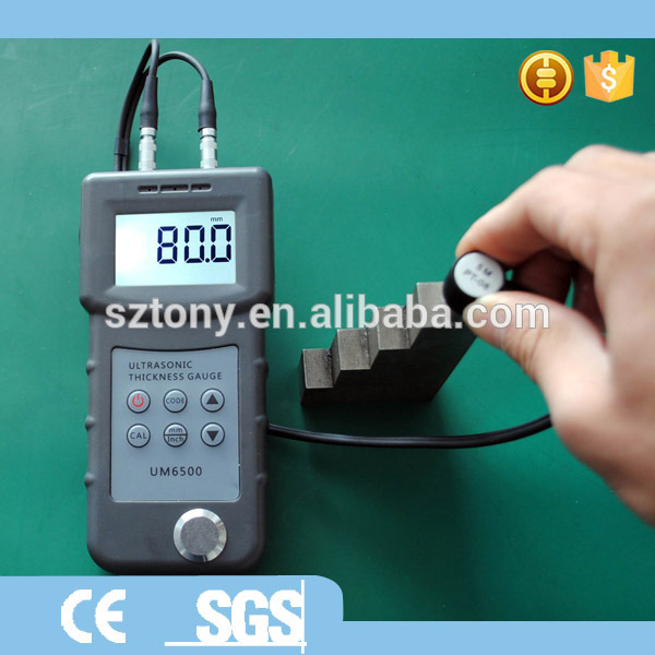 New product 2017 micron coating thickness gauge with high quality