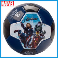 Marvel kick stitched PVC Soccer Ball DAB20242-X