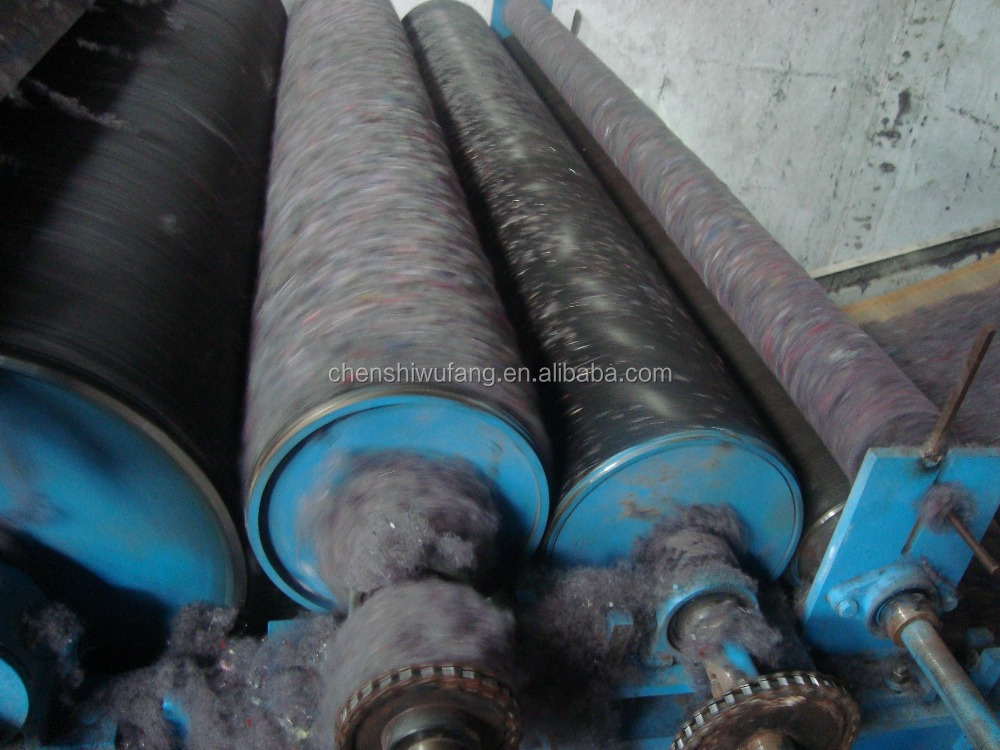 geotextile Metalline Road Construction Fabric