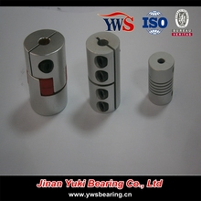 precision shaft coupling Parallel Clamping coupling