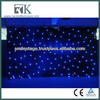 dmx fairy lights curtain led