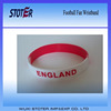 Sports Outdoors Fan Country Flag silicone bracelet 2017 Best sales bracelets