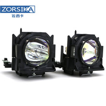 Zorsika Original Projector Lamp for Panasonic, PT-FD605, FDZ77,ET-LAD60AW,Z-LAD60AW Projector Replacement Lamp with housing