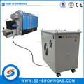 green electric generator hho boiler