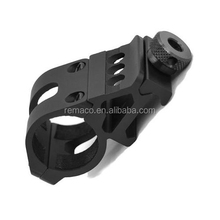 25.4mm Off-set Tactical Flashlight Mount Scope Rail Mount GA010