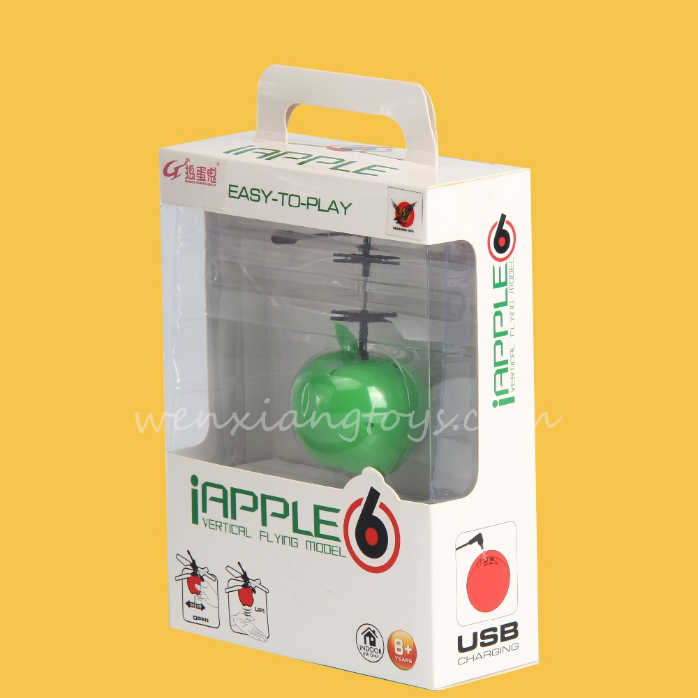 Flying Electronic Toys For Kids New Hot Product