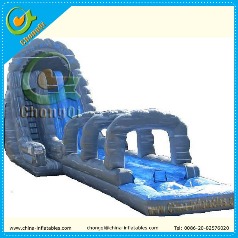 2013 giant inflatable water slide for adult,largest water slide,long inflatable water slide