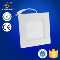 Superior Quality Ce,Rohs Certified High Brightness Hanging Led Light Panel