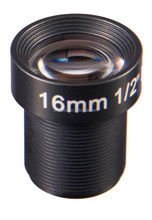 2015 New products 1/1.8 inch f1.8 m12 5mp cctv lens 16mm lens