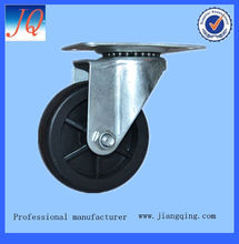 manufacturer of 3 inch small solid rubber wheels