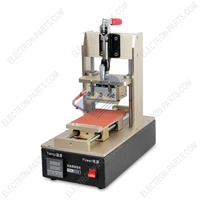 OCA Glue Remover Machine UV Glue Remover Touch Screen Panel LOCA Glue Remove Machine for samsung iPhone
