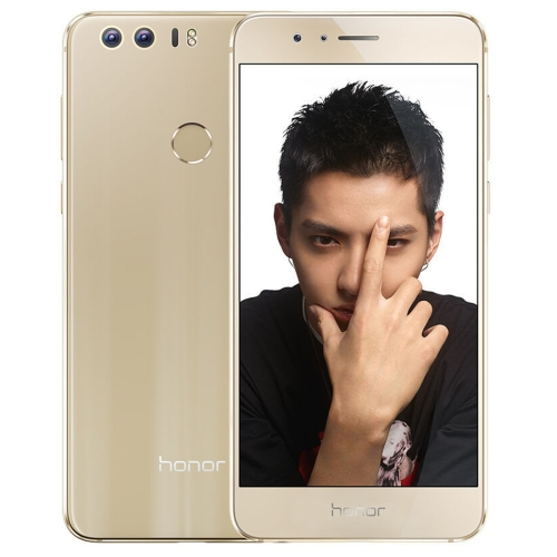 Huawei Honor 8 FRD-AL00 64GB Android 6.0 Smartphone Kirin 950 Octa Core 4GB RAM 64GB ROM 4000mAh huawei note 8 latest 5g mobile