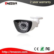 Tmezon New Model Plastic Housing and lower price cctv camera parts (DH9801+CP8210) True WDR hd cctv camera