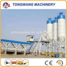 Low Price mini concrete batching plant for sale China Factory