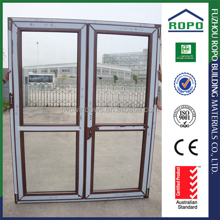 Australia standard Grill design Alibaba front double glass french door designs