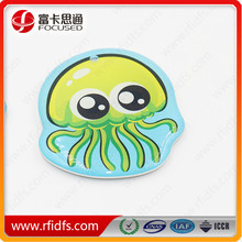 Cute animal NFC tag blank NFC chip