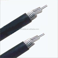 abc cable/Aluminum Stranded Wire and aluminum conductor Steel-Reinforced/al conductor