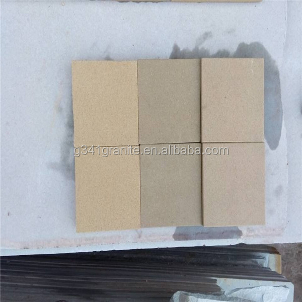 China sandstone tile,yellow sandstone,yellow sandstone tile
