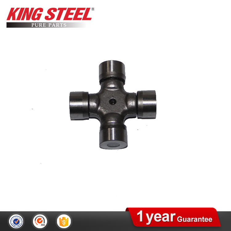 KINGSTEEL CAR PARTS UNIVERSAL JOINT MITSUBISHI FOR FR PAJERO V2# V4#EUR L200 GUM-91