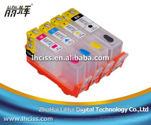 Refill ink cartridge for HP 178 364 564 862 compatible for hp Photosmart B110a B209a B210a