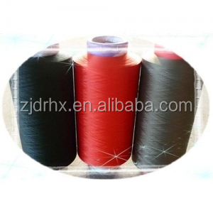 Dope Dyed Polyester Filament Yarn