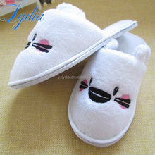 Yangzhou Antique Cheap Bathroom Spa Slipper