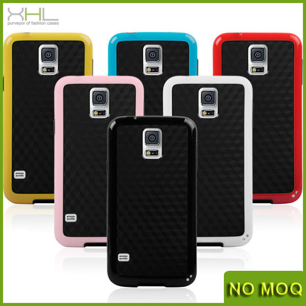 High quality cell phone tpu case for samsung galaxy s5