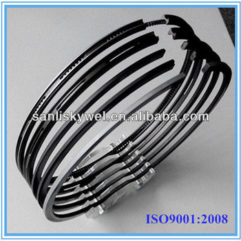 piston ring fit for agriculture engine YCK01 078 F5