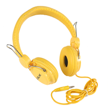 OEM ODM Custom durable classical over head headphones wired for <strong>mobile</strong> <strong>phone</strong>