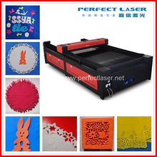 Looking for agents to distribute our products 2015 new laser cutting for cloth