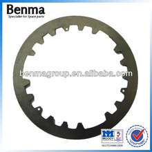 Steel Drive Plate for Clutch System SUZUK110, motorcycle pressure plate for motorcycle, motorcycle clutch steel plate A QUALITY