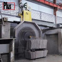 BL2500 Natural Stone Machine Horizontal and Vertical Cutting