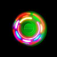 New Product Ideas LED Light Fidget
